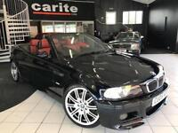 Bmw 3 Series M3 Convertible 3.2 Manual Petrol