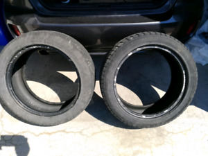 Tires Continental Extreme Winter Contact