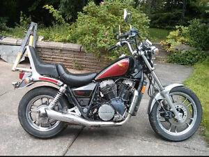 1984 honda shadow 750 for sale