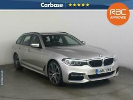 image for 2017 BMW 5 Series 530d xDrive M Sport 5dr Auto Touring ESTATE Diesel Automatic