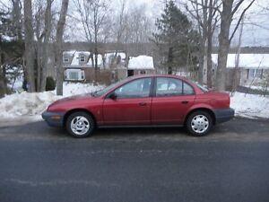 1999 Saturn Other Sedan
