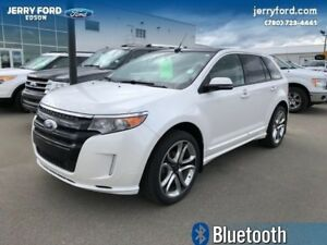 2014 Ford Edge SPORT AWD  - Leather Seats -  Bluetooth - $240.21