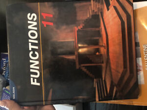 Selling: NELSON FUNCTIONS 11