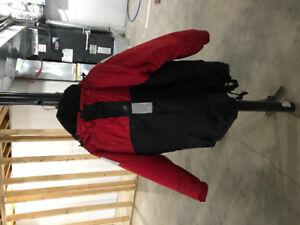 Helly Hanson survival suit
