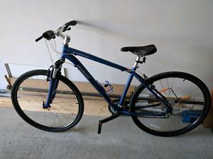 Specialized road/trail bike