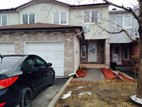 3 Bedroom townhouse for rent - Rockland.
