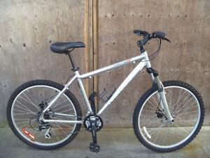 Norco Bush Pilot Hardtail disc mountain bike