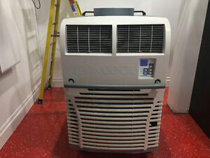 Portable Movincool Office Pro 36 - 3 Tons - AIR CONDITIONER