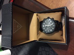 Selling Guess watch