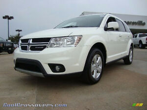 *****BIG DEAL *****2012 Dodge Journey R/T VUS