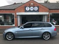 2012 BMW 3 SERIES 320d [184] M Sport 5dr 17,600 MILES FROM NEW