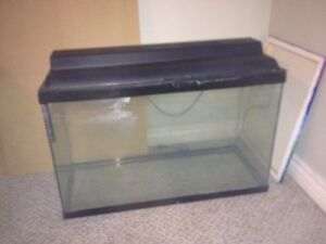 25 Gallon Fish Tank