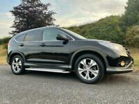 2014 Honda CR-V 2.2i-DTEC EX Automatic ( 150BHP ) 4X4 LOW MILEAGE
