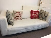 Ikea clippan sofa