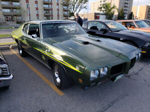 Wanted. Gto. Trans am 77 to 79
