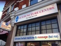 New Chinese massager in nw2