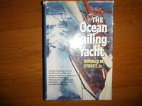 """""""The Ocean Sailing Yacht"""" by Donald M. Street"""