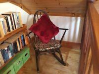 Ercoll Rocking Chair
