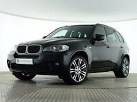 2013 BMW X5 3.0 30d M Sport xDrive 5dr (start/stop)