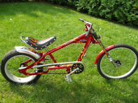 Vélo Chopper