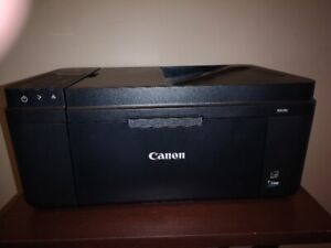 CANON Printer, Scanner & Fax Machine, ink inlcuded