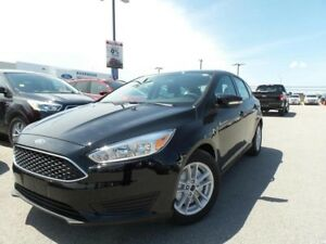 2017 Ford Focus SE 2.0L I4 200A $46 WKLY**