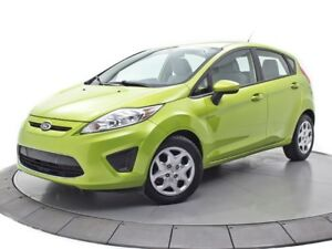 2011 Ford Fiesta SE A/C BLUETOOTH CRUISE