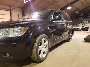 2010 dodge journey **Priced to sell**