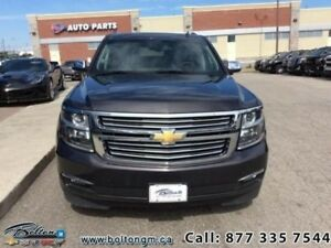 2015 Chevrolet Suburban 4x4 LTZ  - Leather Seats - $342.30 B/W