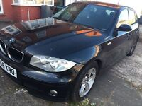 1 series 2006 118d sport cosmetic damage