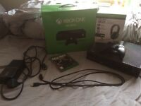 Xbox one with accessories £150 ono
