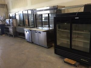 HUGE RESTAURANT EQUIPMENT SALE!! MUST SEE!!