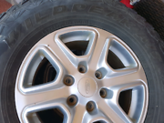 4WD & SUV tyre set of 4 by Falken. 285mm wide Currumbin Waters Gold Coast South Preview