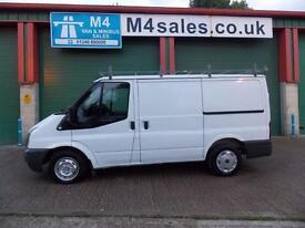 Ford Transit 85ps,swb van. No Vat