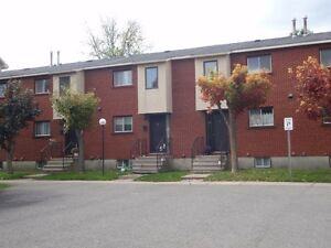 Carlingwood area , town home , great place worth to see.