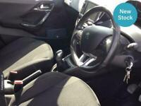 2017 Peugeot 208 1.6 BlueHDi 100 Allure 5dr [Start Stop] HATCHBACK Diesel Manual