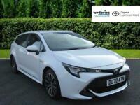 2020 Toyota Corolla DESIGN Estate PETROL/ELECTRIC Manual