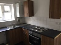 Newly refurbished 1 bed flat in Swansea city centre