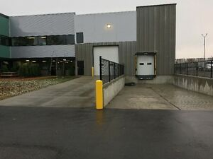 New Offices & Warehouse - Shared Space