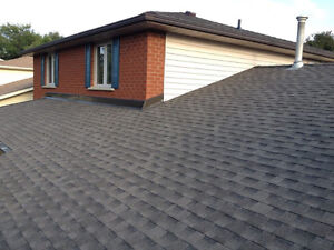 Got a Leak?Or just tired of you,re old beat up roof? Kitchener / Waterloo Kitchener Area image 5