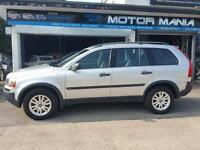 Volvo XC90 2.4 AWD 185 Geartronic 2006MY D5 S