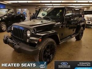 2014 Jeep Wrangler Unlimited WRANGLER UNLIMITED  - $265.00 B/W