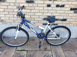 Shimano Infinity Telluride 21 Speed Bicycle