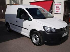 Volkswagen Caddy 1.6TDI ( 75PS ) C20