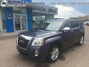 2013 GMC Terrain SLE-2   ALL WHEEL DRIVE! POWER EVERYTHING! EXTR