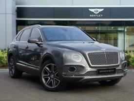 image for 2018 Bentley Bentayga 6.0 W12 Mulliner Auto 4WD (s/s) 5dr 5 Seat SUV Petrol Auto