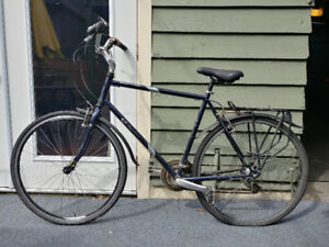Brentwood hybrid KHS bicycle 23""
