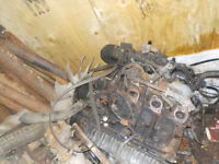 4L 1999 FORD ENGINE