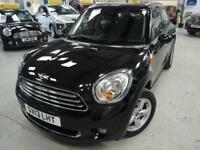 MINI Countryman COOPER D ALL4 + JUST SVS + FEB 19 MOT + 2 KEYS