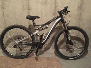 2012 Specialized Camber Comp Carbon 29